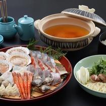 ◇◆ケータリングメニュー◆◇海鮮鍋セット
