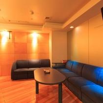 ◇◆カラオケルーム◆◇ホテル棟にカラオケルームがございます。