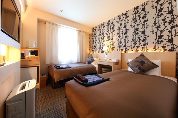 西鐵Resort Inn別府