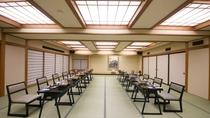 *6名様以上のお客様は専用個室でのお食事です。他のお客様と接触が無い為、安全性の高いご宴会が可能です