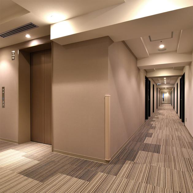 ゲストホール(通常階)