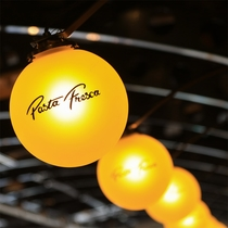 Pasta Fresca 内装:照明