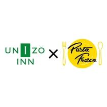 UNIZO INN × Pasta Fresca