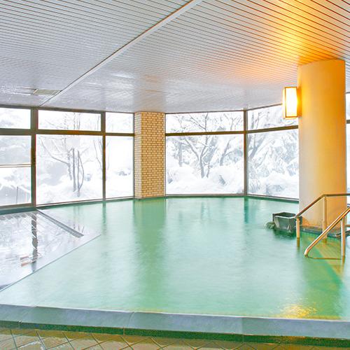 雪見の大浴場(男子風呂イメージ)