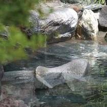 五色温泉(イメージ)