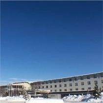冬外観イメージ