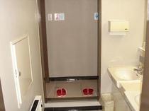 5階トイレ