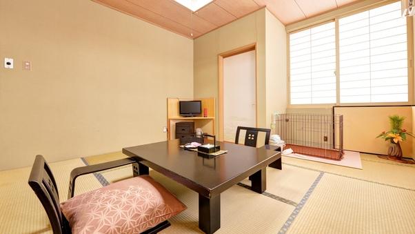 *別館◆【ペット同伴専用】和室8畳(禁煙)