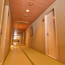 *◆別館◆館内/別館の館内はすべて畳敷き、純和風の空間です。