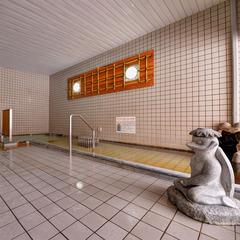 最大5時間滞在&ランチ付き♪渓流を望む貸切露天と大浴場でリフレッシュ<現金特価>