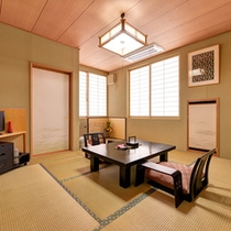 *◆別館◆【ペット専用】和室8畳/ワンちゃん猫ちゃん連れに一番人気のお部屋♪
