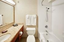 ■ ワイキキビュー バスルーム例