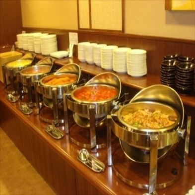 【秋冬旅セール】朝食バイキングサービス!全客室無料インターネット完備♪スタンダードプラン