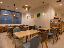 Comfort Library Cafeイメージ2