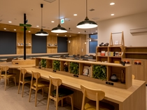 Comfort Library Cafeイメージ6