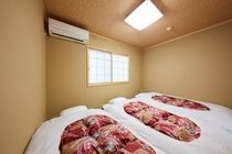 寝室/和布団