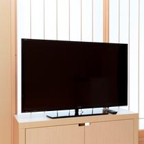 18・19階客室_テレビ