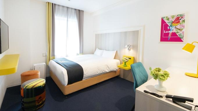 ◆室数&お日にち限定◆お部屋タイプは当日のお楽しみ♪○朝食付き