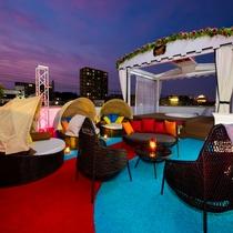 THE Patio Terrace