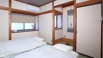 2F寝室(和室)