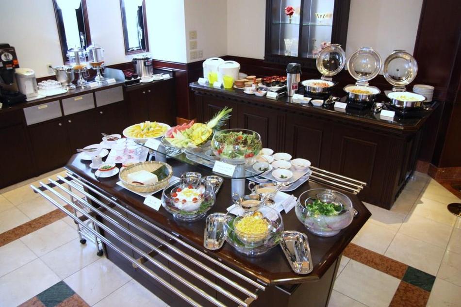 朝食(写真2)