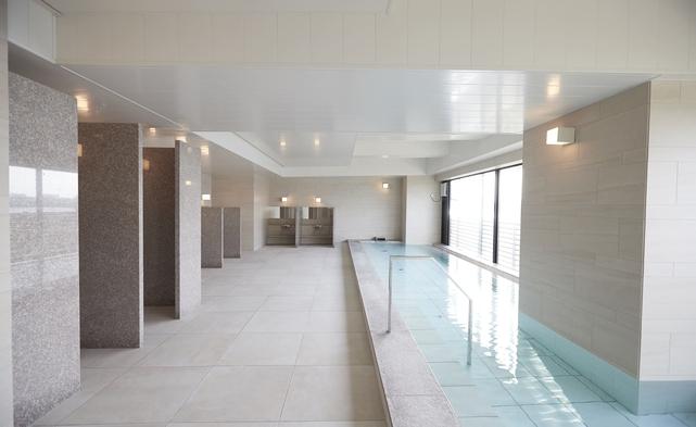 【楽天トラベルセール】嬉しい特典付き!市内でも珍しい男女別大浴場完備<素泊まり>