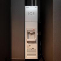 【製氷機】