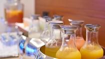 【朝食ビュッフェ/イメージ】 2階/やんばるビストロ ルアナ