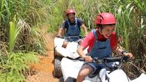 【東村バギー体験】自然豊かな専用コースで豪快にバギーを楽しめます。