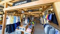 【ハナサキマルシェ/海想】沖縄の文化をテーマにしたナチュラル&スタイリッシュなオリジナル商品が揃う。