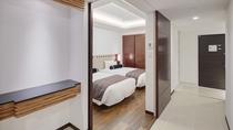 【インフィニティスイート・2ベッドルーム/禁煙】 最上階・約98平米のスイートルーム。