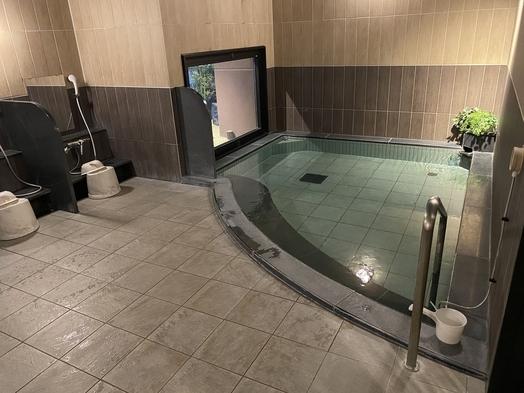 素泊まりプラン【WOWOW視聴可能・Wi-Fi完備・大浴場完備】