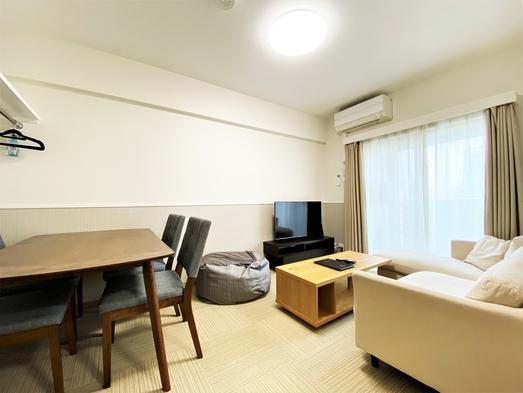 【現地決済】新築デザイナーズホテルが福岡に!ランドーオープン記念プラン