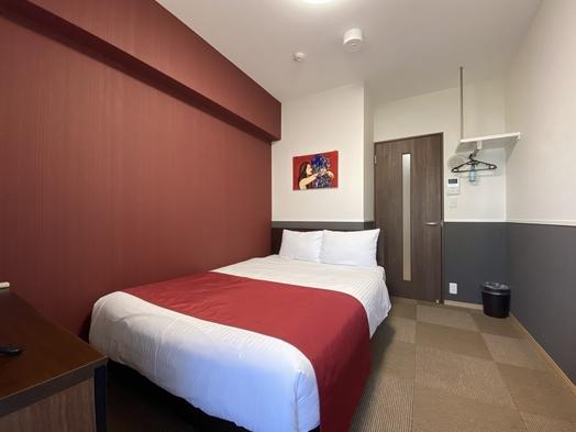 【全室バルコニー完備】返金不可プラン 新築デザイナーズホテルにおトクに宿泊