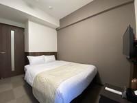 【最大9時間滞在】最新家電キッチン付きのデザイナーズホテルでデイユース♪