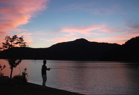 釣りが大好き「釣りバカ」 素泊まりプラン