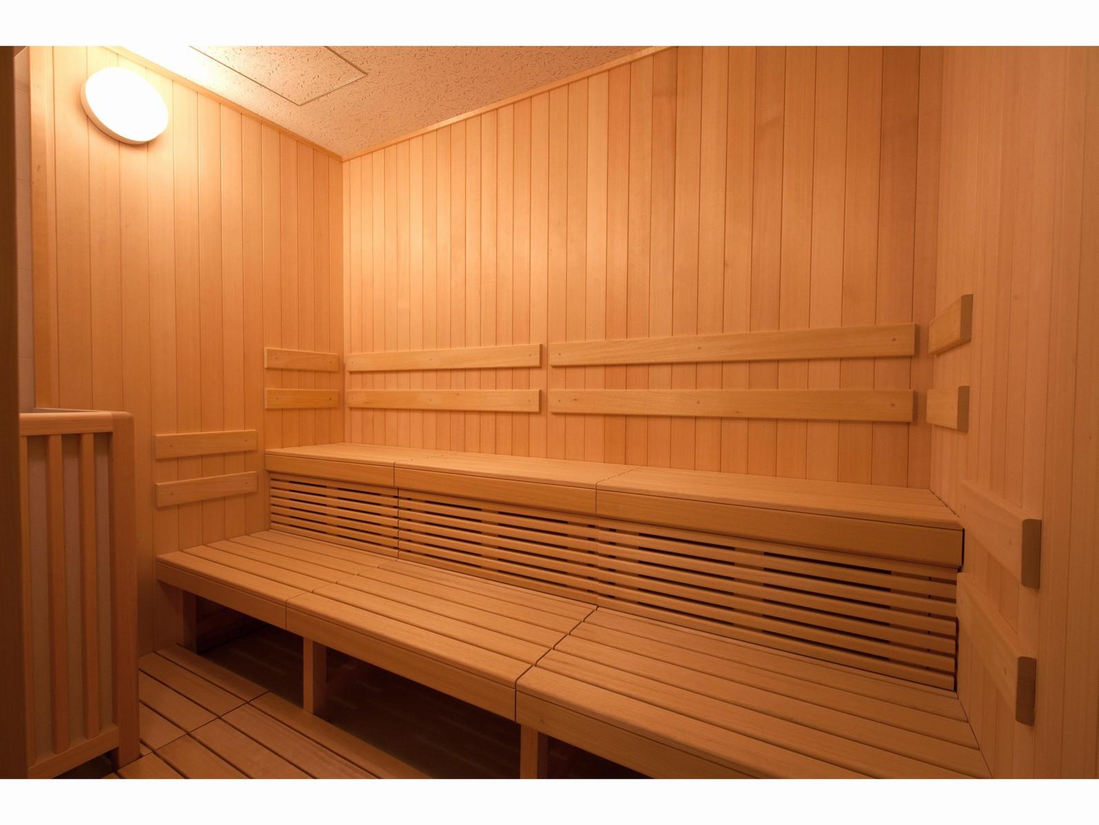 ◆大浴場◆サウナ