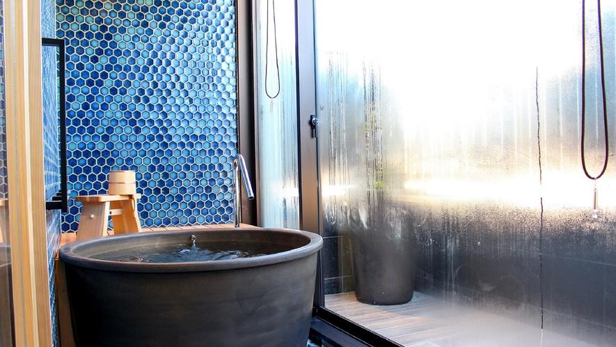 貸切浴場 private bath