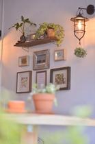 Cafe, Lobby