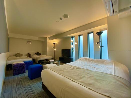 【全室バルコニー完備】早割30 デザイナーズホテルにおトクに宿泊♪