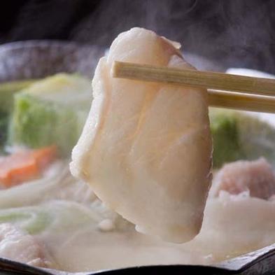 【秋冬旅セール】【九絵会席「特選椿」】幻の魚と呼ばれているクエを会席で◆2食付き