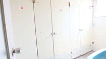 ・女性用トイレ