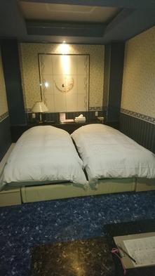 【秋冬旅セール】☆素泊まりプラン☆大きなお風呂とベッドでごゆっくり♪