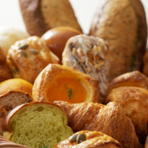 レストラン「セリーナ」ご朝食