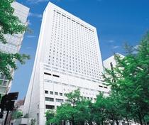 ホテル日航大阪☆USJアライアンスホテル