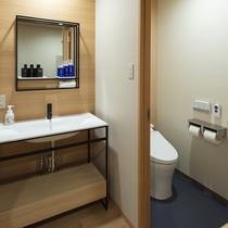 トイレ・洗面台(和室)