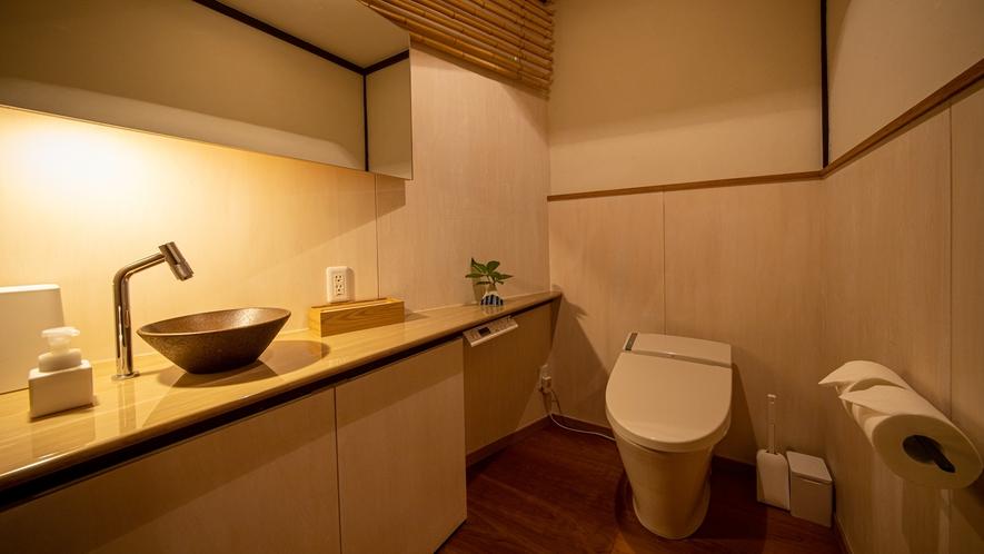 *【館内一例】トイレ(1F)