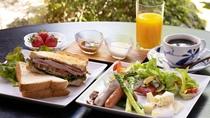 *【ご朝食】連泊の方は洋食もお選びいただけます