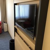 ■客室設備(40型TV)■