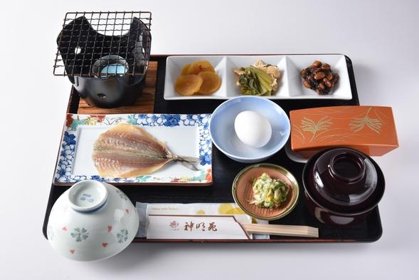 ツインルーム朝食付きプラン♪【A】 Wi-Fi 全館完備